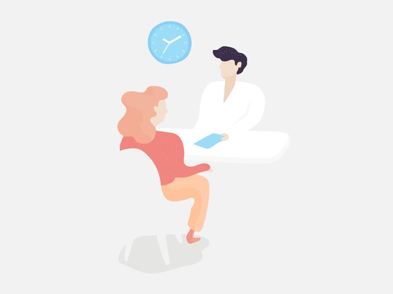 Khi có lo ngại hay thắc mắc liên quan đến thủ dâm, hãy thử liên hệ bác sĩ