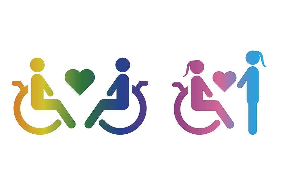 Lựa chọn cho người khuyết tật để tận hưởng tình dục và quan hệ hiệu quả